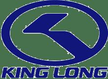 изготовление и установка стекла для King Long