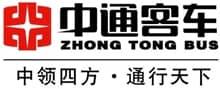 изготовление и установка стекла для Zhongtong Bus
