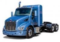 стекло для грузовика