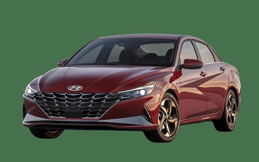 Стекло лобовое  для Hyundai Elantra