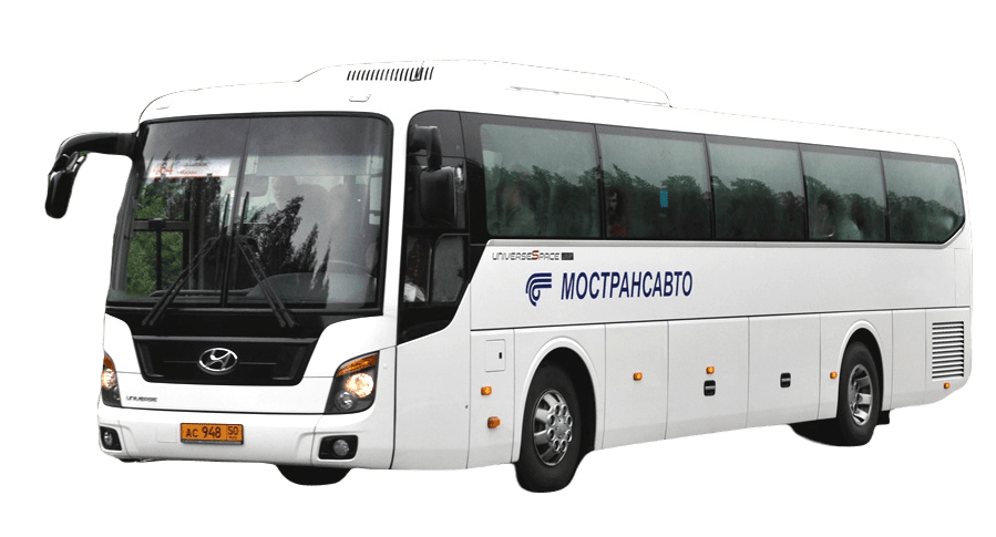 Стекло лобовое панорамное для Hyundai Universal Space Luxury