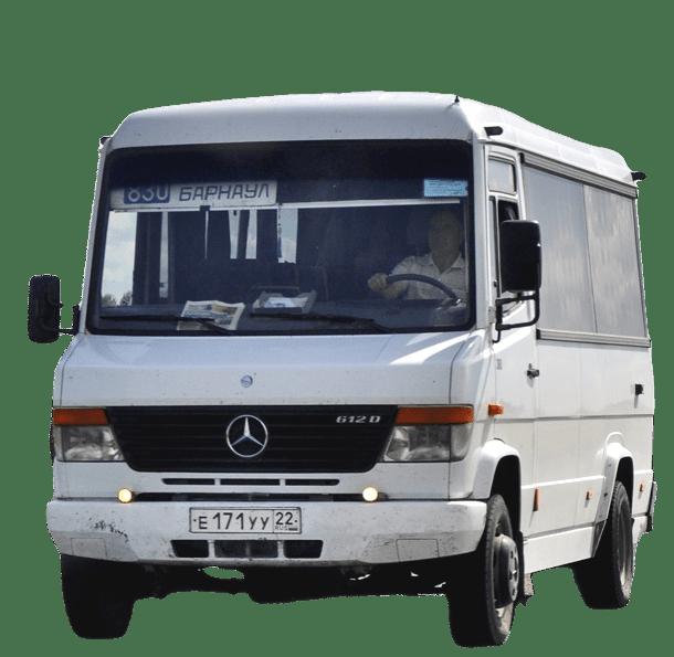 Стекло лобовое панорамное для Mercedes - Benz 612D