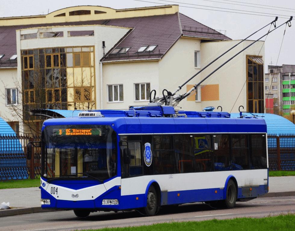 Стекло лобовое панорамное для АКСМ 321В1